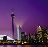 Toronto leads North American condo growth