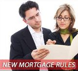 Mortgage lending guidelines tighten2