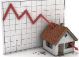 Home price gains slow