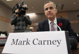 Mark Carney to Head Bank of England