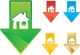 Housing starts decline