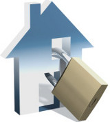 It may be time to lock in your home mortgage